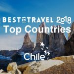 chile is best country to visit for 2018